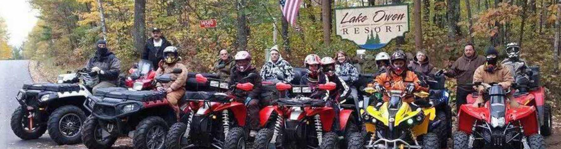 Trailblazers Off Road Club